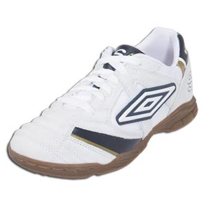 Umbro Speciali S5 Leather - White